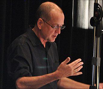 David Sabee, conductor