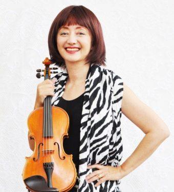 Glenna Burmer, composer