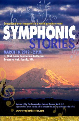 Symphonic Stories poster